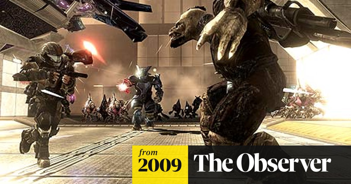 Videogames now outperform Hollywood movies | Games | The
