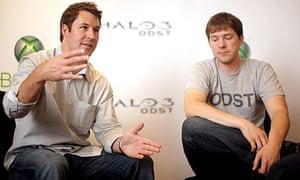 XBox Halo ODST