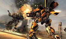 transformers: revenge of the falllen