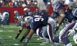 Game review: Madden NFL 10 for PS3 | Games | The Guardian
