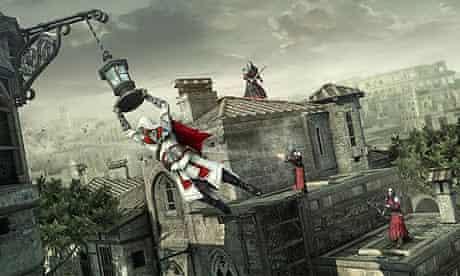 Assassins Creed: Brotherhd
