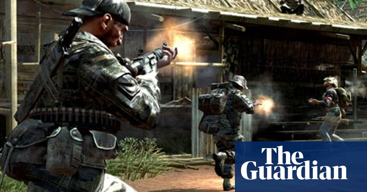 Call of Duty: Black Ops – the 10 weapons and items you MUST