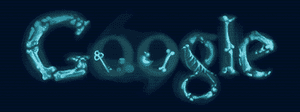 Google doodle shows X-ray anniversary