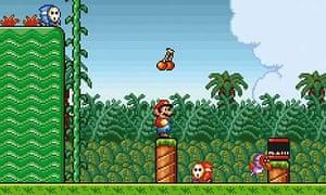 Super Mario All-Stars 25th Anniversary – review | Games