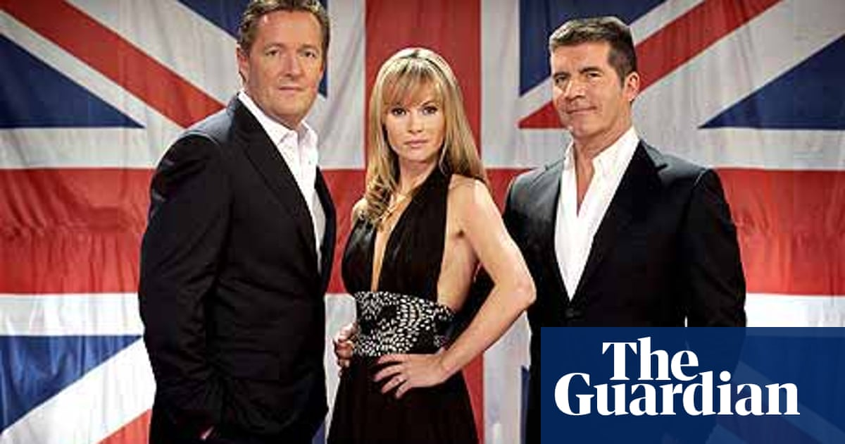 TV ratings – 24 April: Britain's Got Talent continues Saturday-night
