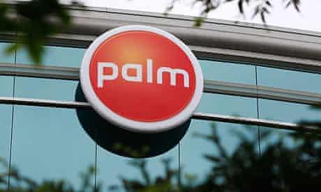 Palm HQ