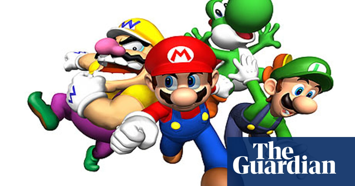 Super Mario Bros 25 Mario Facts For The 25th Anniversary