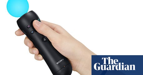 PlayStation Move: a beginner's guide | Games | The Guardian