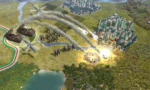 Sid Meier's Civilization V for PC | Game review | Games | The Guardian