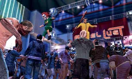 Dead Rising 2 For Ps3 Pc And Xbox 360 Game Review Games The
