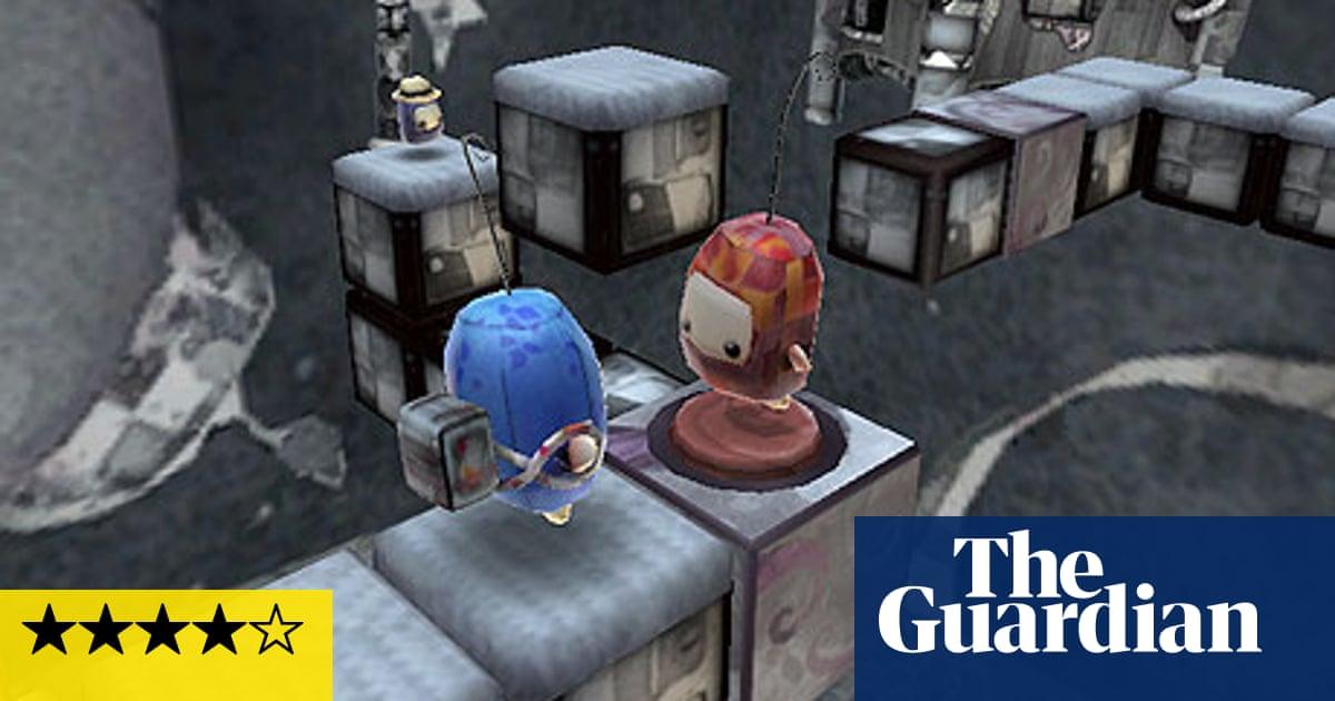 IloMilo – review | Games | The Guardian