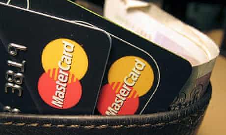 Anonymous MasterCard