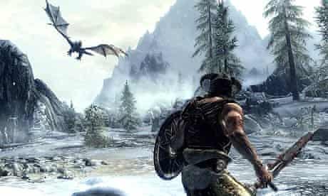 Elder Scrolls V: Skyrim – review | The Elder Scrolls | The Guardian