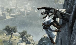 Assassin S Creed Page 4 Of 5 Games The Guardian