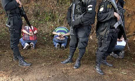 Saltillo: Zetas Leave Manta with 2 Bodies of GDG | Mexican ...  |Zetas Violence