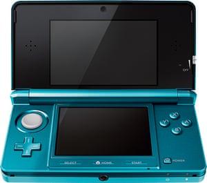 Games Xmas gift guide: Nintendo 3DS