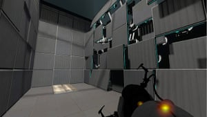 Games Xmas gift guide: Portal 2