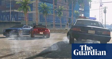 GTA V: Rockstar promises 'bold new direction'   Games   The