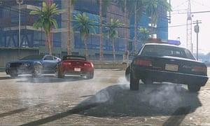GTA V: Rockstar promises 'bold new direction' | Games | The