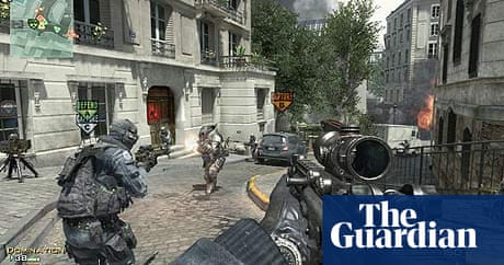 Modern Warfare 3 Reviews Why Is This The Most Hated Game On The