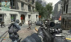 Modern Warfare 3 reviews: why is this the most hated game on