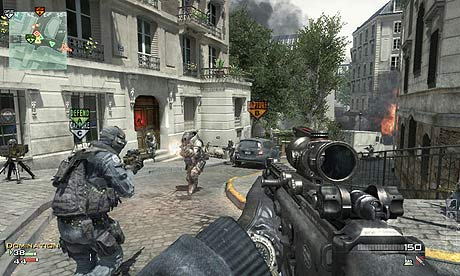 Modern Warfare 3 Reviews Why Is This The Most Hated Game On The Web