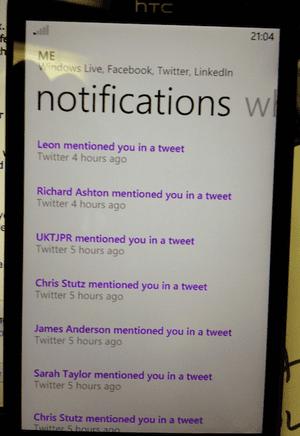 Windows Phone homo dating apps