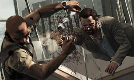 Max Payne 3 Preview Technology The Guardian