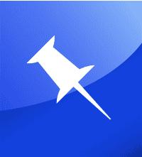 Pinboard logo