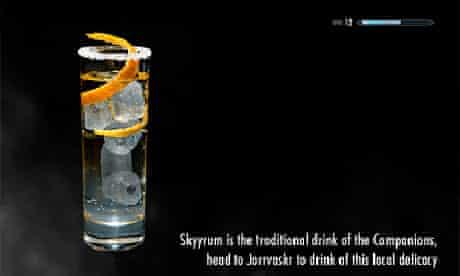 Skyyrum