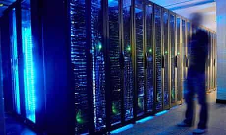 виртуальный облачный сервер