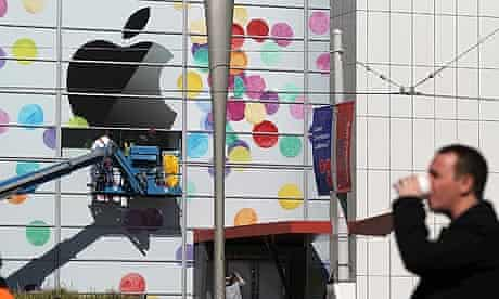Apple Prepares For Expected iPad 2 Launch Event