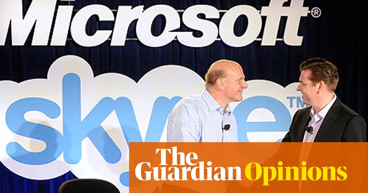 Ballmer's latest acquisition: why did Microsoft spend $8 5bn