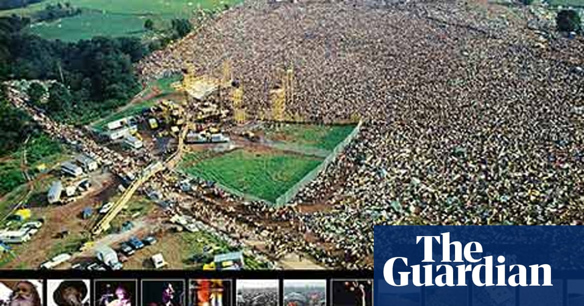 955 Dreams on turning Woodstock and jazz history into iPad timelines