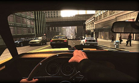 Driver: San Francisco – preview | Games | The Guardian