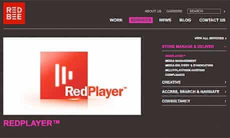 RedPlayer