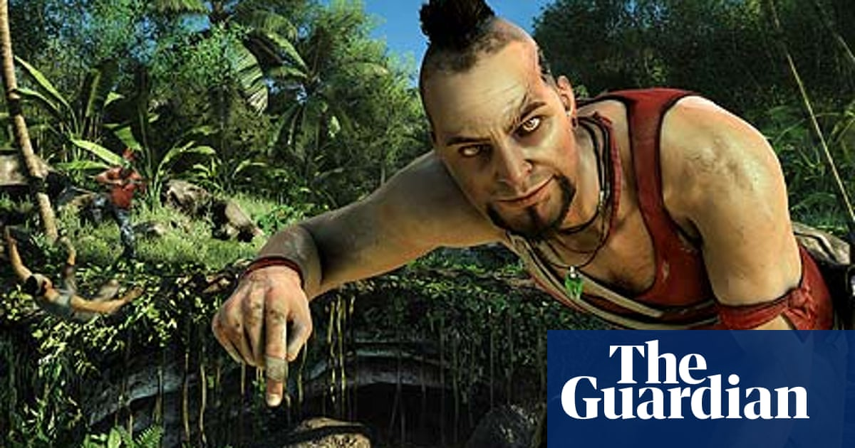 Far Cry 3 A Theory Of Introvert Game Systems Technology The