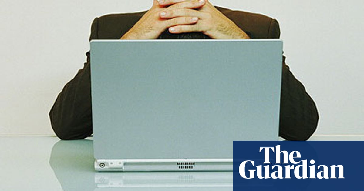 A laptop that doesn't want to start | Ask Jack | Technology | The
