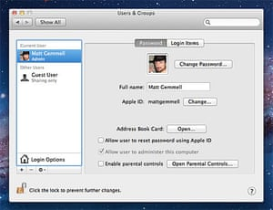 Mac OS X Lion: in-depth review with pictures | Technology