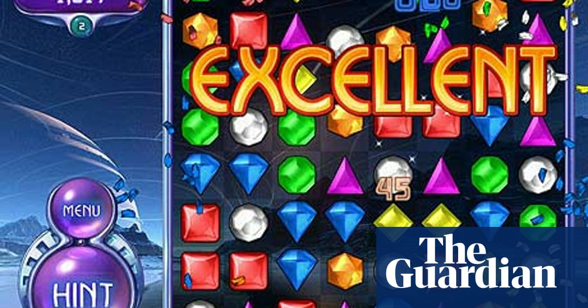 Popcap: the 10 secrets of casual game design | Games | The Guardian