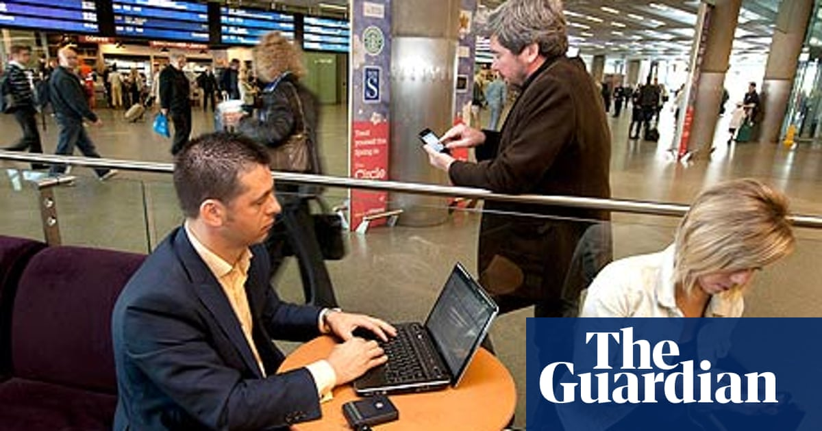 Wi-Fi problems at 5GHz | Ask Jack | Technology | The Guardian