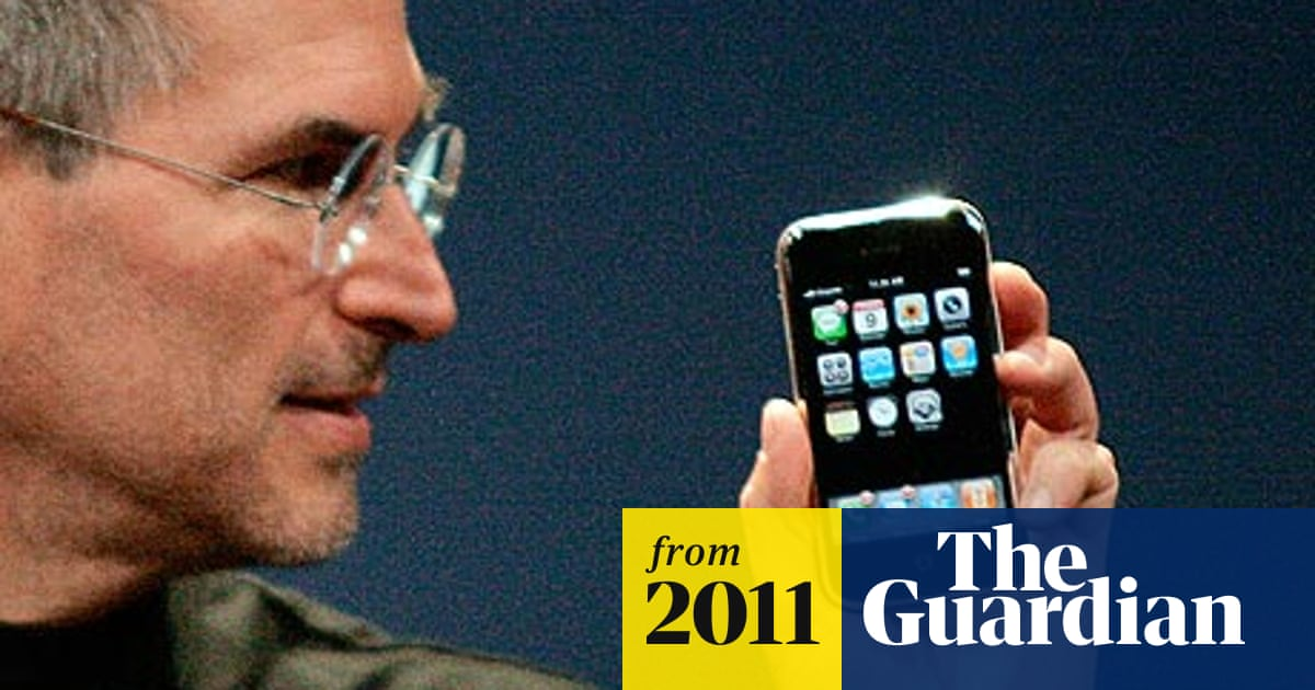 Why Cant Steve Jobs Make Iphone At >> Apple Using Bogus Patents To Make Android More Expensive Says