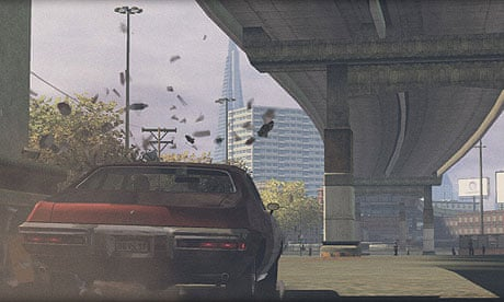Driver San Francisco – review | Games | The Guardian