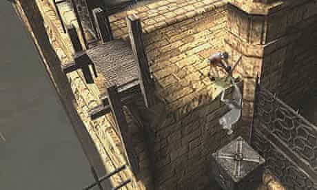 Ico Shadow of Colossus