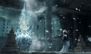 Final Fantasy XIII-2 – review | Games | The Guardian