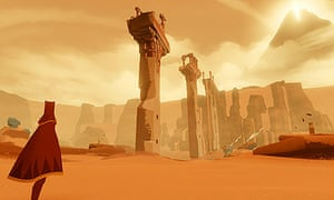 Journey Review Games The Guardian