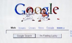 Google battling on several fronts