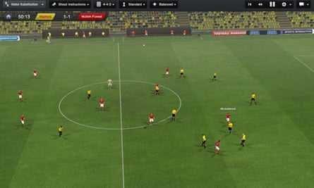 Football Manager 13