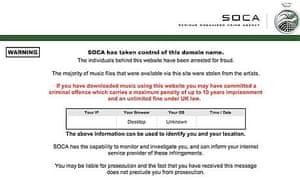 Soca message