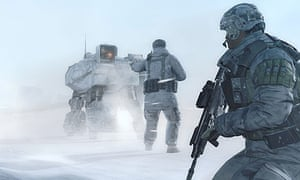 Ghost Recon FutureSoldier